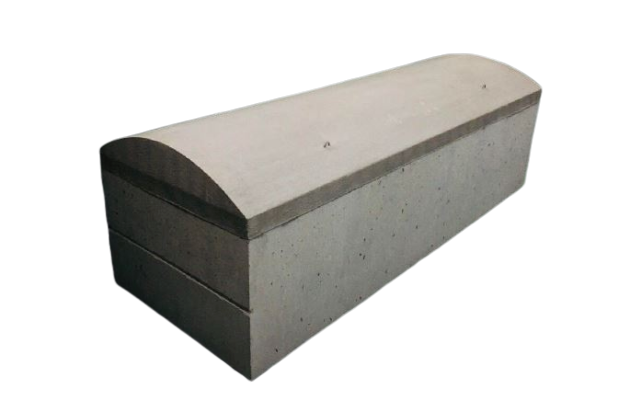 Child Grave Liner – Calgary Burial Vaults
