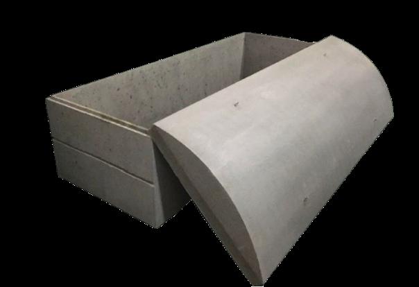 Grave Liner – Calgary Burial Vaults